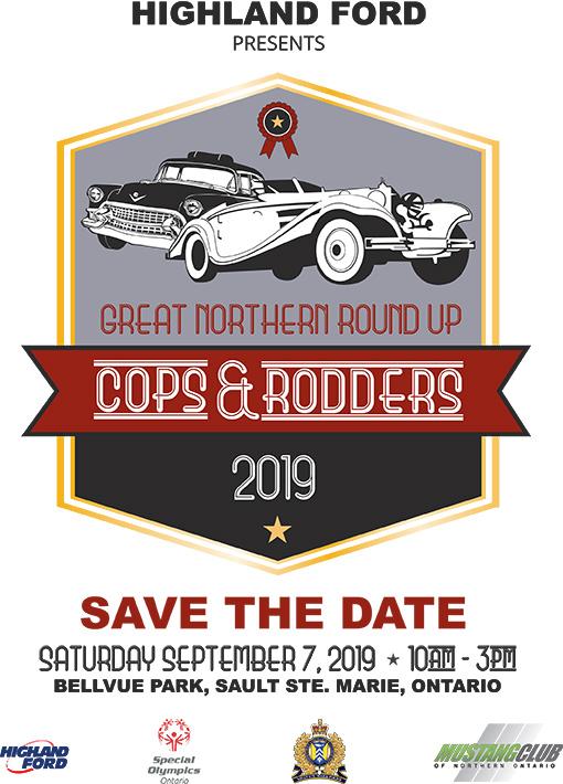 Cops & Rodders